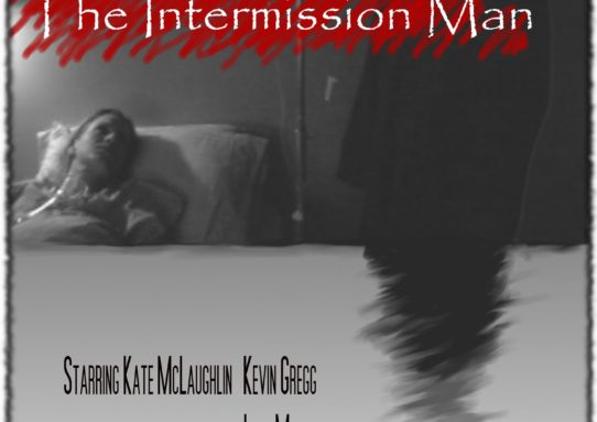 The Intermission Man